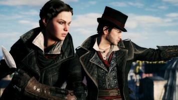 В Assassin's Creed: Syndicate будет доступен крафт