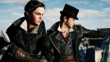 В Assassin's Creed: Syndicate будет доступен крафт