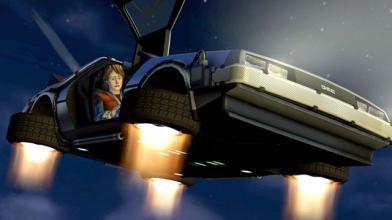 Telltale перевыпустит Back to the Future: The Game для PS4 и Xbox One