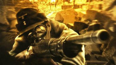 Десять лет назад: вспоминаем Sniper Elite