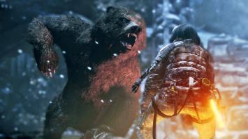 Прохождение Rise of the Tomb Raider займет порядка 15-20 часов