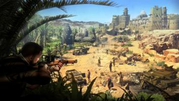 За последние 10 лет продажи франчайза Sniper Elite превысили 10 миллионов копий игр