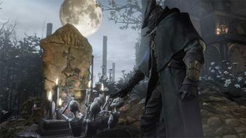 Bloodborne была рискованным предприятием, но Sony обязательно продолжит работу с From Software
