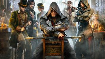 Assassin's Creed: Syndicate содержит микротранзакции