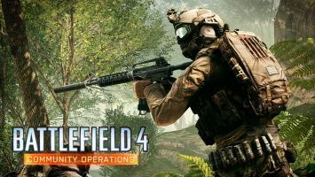 DICE анонсировала бесплатное DLC Community Operations для Battlefield 4
