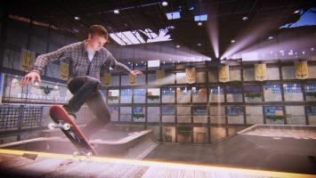 Activision работает с авторами Tony Hawk's Pro Skater 5 над исправлением многочисленных багов игры