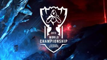 Чемпионат мира по League of Legends 2015 начался