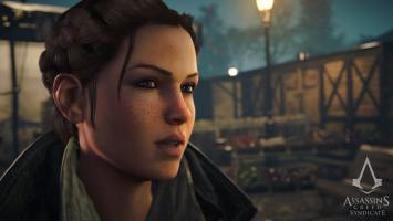 Викторианское порно в Assassin's Creed: Syndicate