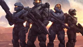 Студия 343 объяснила, как в Halo 5 появилась кооперативная кампания