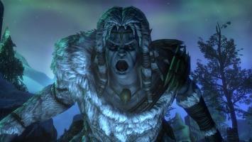 В ноябре игроки The Elder Scrolls Online отправятся на родину орков