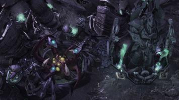 Пролог кампании StarCraft 2: Legacy of the Void теперь доступен всем желающим