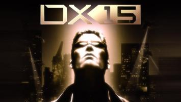 Square Enix отметила пятнадцатилетие Deus Ex