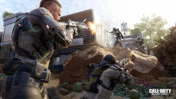 Black Ops 3 обошла в списке ожидаемых игр долгожданную Fallout 4