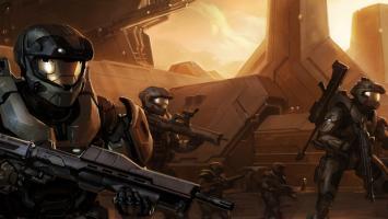 Новый трейлер анимационного сериала Halo: The Fall of Reach