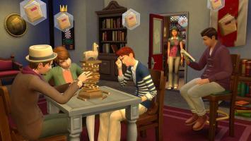 Релиз дополнения The Sims 4: Get Together отложен до декабря
