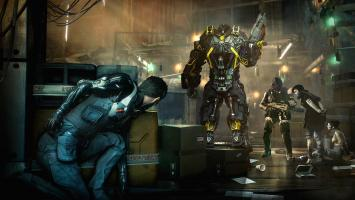 В финальной миссии Deus Ex: Mankind Divided нельзя будет просто выбрать свою концовку
