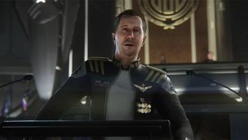 Гари Олдман исполнит роль адмирала для Star Citizen