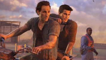 Sony запустила официальный генератор мемов Uncharted