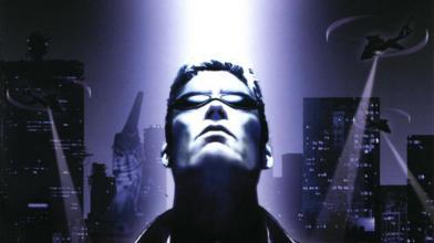Мод Revision к оригинальной Deus Ex уже доступен в Steam