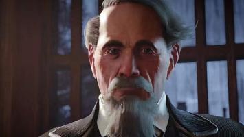 Исторические персонажи Assassin's Creed: Syndicate