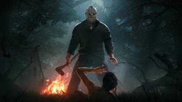 Стартовала кампания игры «Пятница, 13-е» наKickstarter