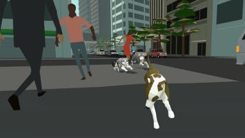 Собачий симулятор Home Free анонсирован для PlayStation 4