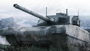 В Armored Warfare стартовали личный и альянсовый марафоны