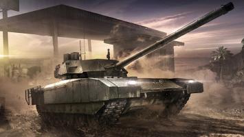 Obisidian Entertainment проведет телемост с игроками Armored Warfare
