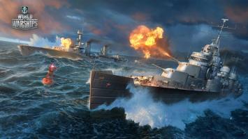В World of Warships появились две новые нации