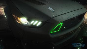 Опубликован полный список играбельных автомобилей в Need for Speed