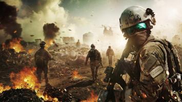 Может ли DICE LA возглавить разработку новой Battlefield?