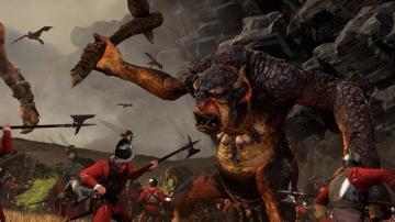 Гномы против орков: геймплей Total War Warhammer и интервью с разработчиком