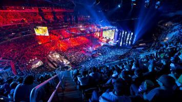 Финал Чемпионата мира 2015 по League of Legends покажут на телеканале 2x2