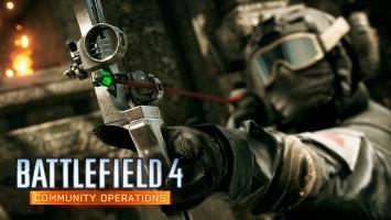 Трейлер карты сообщества и дополнения Community Operations к Battlefield 4