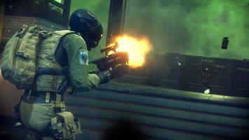 Battlefield: Hardline получит бесплатное DLC Blackout с новыми картами и оружием
