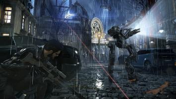 Эволюция Адама Дженсена в новом трейлере Deus Ex: Mankind Divided