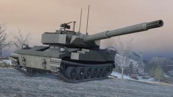 Разработчики Armored Warfare рассказали о легком американском танке