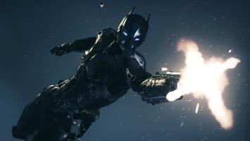 Batman: Arkham Knight вернется в продажу на PC уже на этой неделе