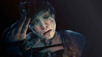 Разработчики Hellblade рассказали, как создавали лицо протагонистки игры