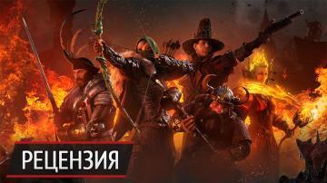 Крысиный апокалипсис: рецензия Warhammer: End Times — Vermintide