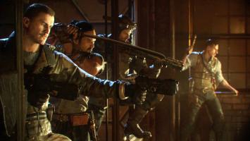 Новый трейлер бонусной карты зомби-режима Call of Duty: Black Ops 3