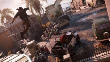 Сногсшибательный мультиплеер Uncharted 4