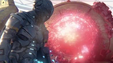 Разработчики Resogun анонсировали игру Matterfall