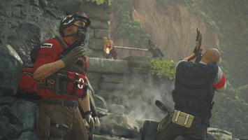 Naughty Dog планирует со временем добавить автомобили в мультиплеер Uncharted 4
