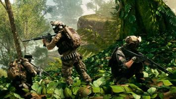Апдейт Community Operations к Battlefield 4 принес огромное количество исправлений