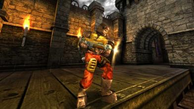 Quake Live перебралась на Steamworks и лишилась фритуплейной модели