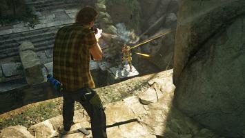Мультиплеер Uncharted 4 будет с самого начала содержать микротранзакции