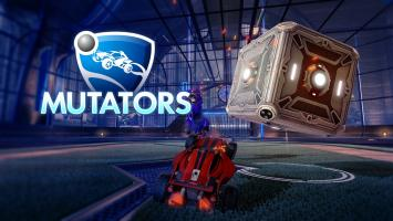 Дополнение Mutators добавит в Rocket League новые виды спорта