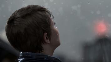 Директор научно-фантастической игры Detroit заявил, что не хотел делать научно-фантастическую игру
