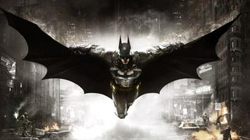 Batman: Arkham Knight вернулась в Steam